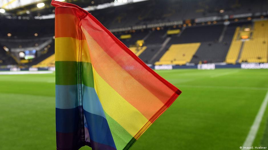 LGBTQ Deportes